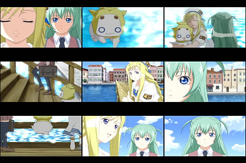 ARIA The ORIGINATION06-5