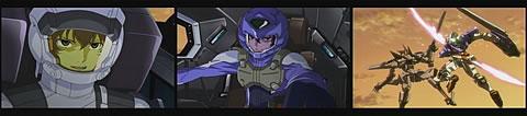 機動戦士ガンダム0003-1