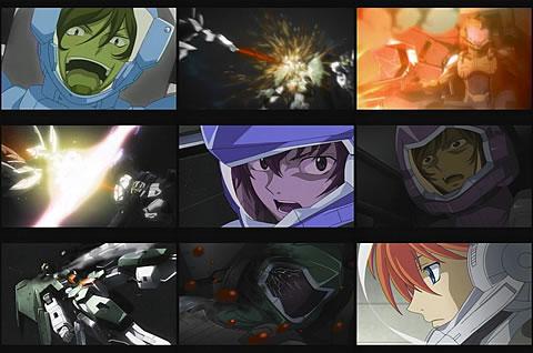 機動戦士ガンダム0021-8