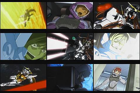 機動戦士ガンダム0024-7