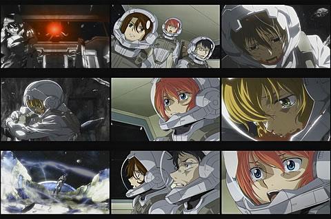 機動戦士ガンダム0024-8