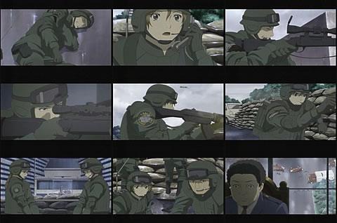 図書館戦争11-3